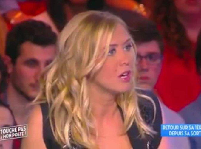 """Enora Malagré : """"choquée"""" face à l'interview de Nabilla !"""