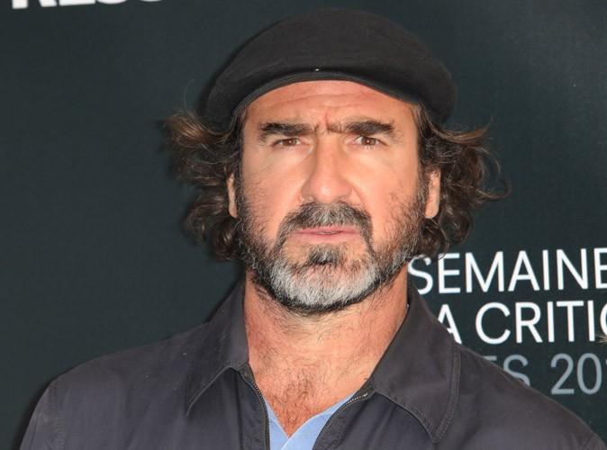 Eric Cantona : arrêté par la police anglaise pour agression !