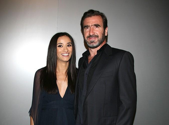 Eric Cantona et Rachida Brakni : leur petite fille est née !