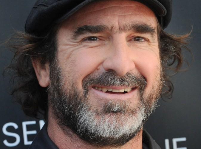 Eric Cantona se dit prêt à héberger un réfugié !
