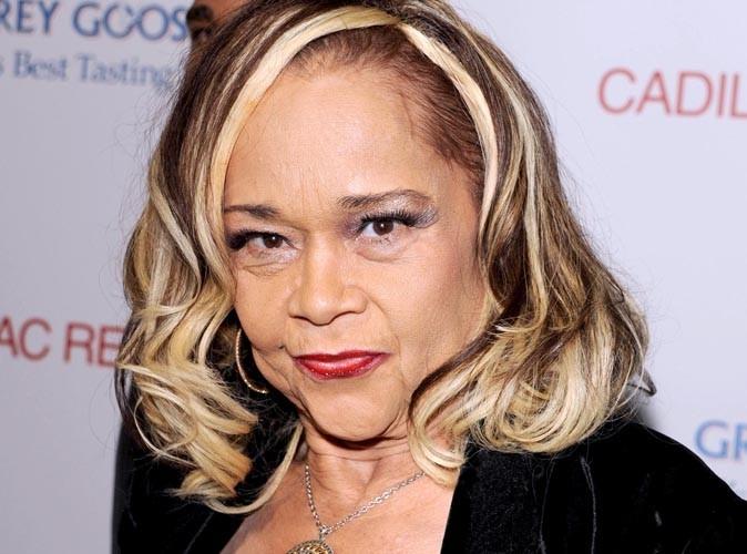 Etta James : la chanteuse de soul s'est éteinte...