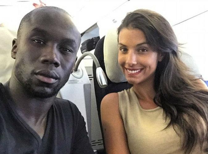 """Euro 2016 : Bacary Sagna : Il considère sa femme Ludivine Sagna comme une """"véritable arnaque"""""""
