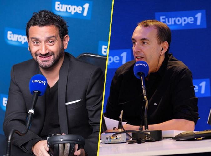 Europe 1 fait sa rentrée : Hanouna déclare son amour à Morandini, Denis Olivennes pousse la chansonnette avec Michel Sardou !
