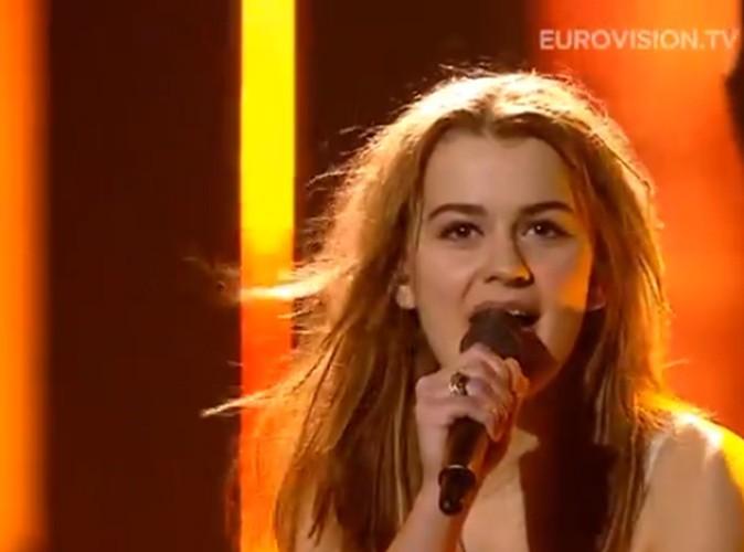 Eurovision 2013  : Emmelie de Forest remporte le concours, Amandine Bourgeois repart bredouille !