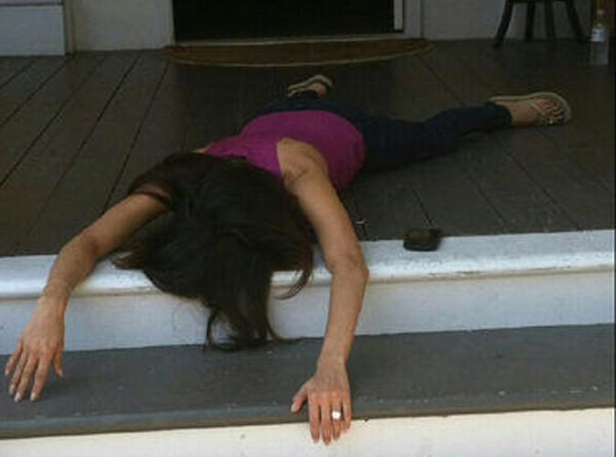 Eva Longoria : Desperate Housewives m'a tuée !