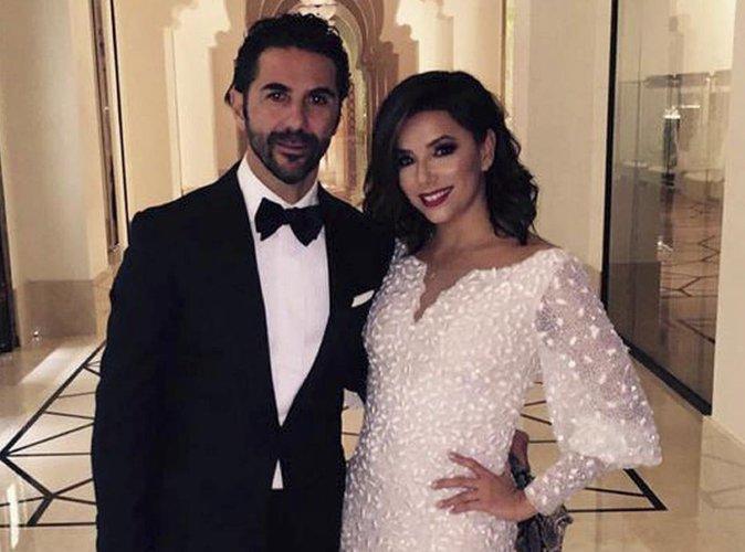 Eva Longoria et José Bastón : ils attendraient un enfant !