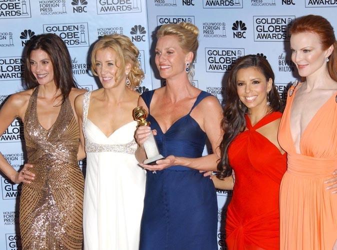 Eva Longoria, Teri Hatcher et leurs copines de Desperate Housewives : elles gagneront 325 000 dollars par épisode pour la 8ème saison !