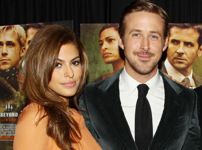 """Eva Mendes et Ryan Gosling : bientôt la fin ? """"Ils font un break"""" !"""