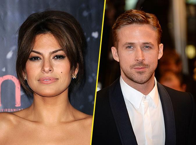 Eva Mendes et Ryan Gosling : leur bébé s'appelle...
