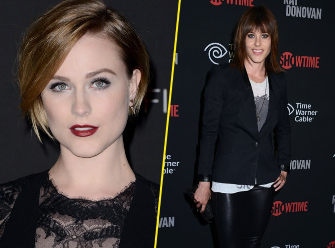 Evan Rachel Wood et Katherine Moennig : c'est déjà la rupture !