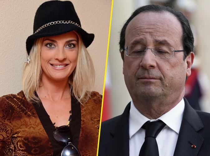 """Eve Angeli : """"Je ne vois pas ce que Julie Gayet trouve à François Hollande !"""""""