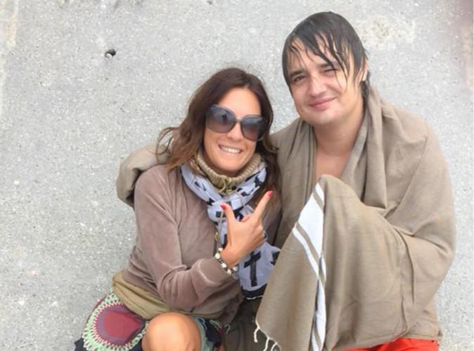 Eve Angeli : sa rencontre improbable avec Pete Doherty !