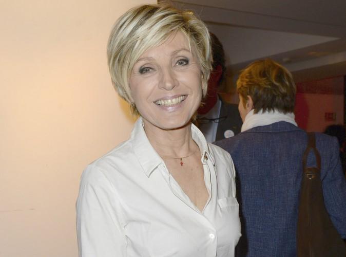 """Evelyne Dhéliat : madame météo livre ses secrets minceur ... """"Je n'ai pas d'interdits"""" !"""