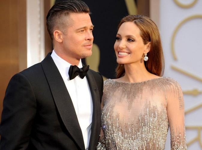 Exclu Public : Angelina Jolie et Brad Pitt : les premiers détails de leur mariage en France !