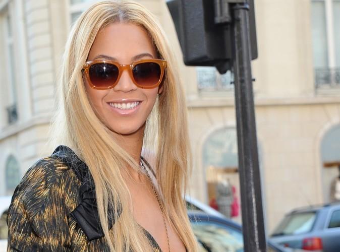 Exclu Public : Beyoncé : trois concerts en France
