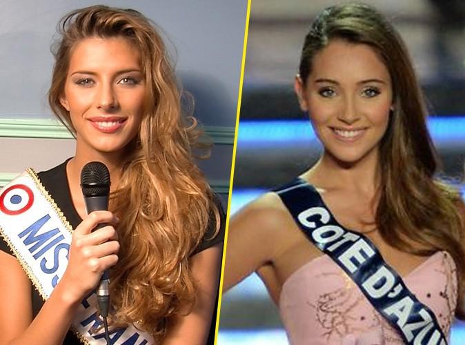 """Exclu Public : Camille Cerf (Miss France 2015) : """"Je comprends que Charlotte Pirroni ait eu cette notoriété"""" !"""