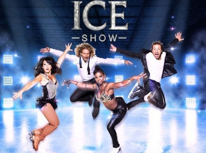 Exclu Public : Ice Show : ça glisse sur M6 !