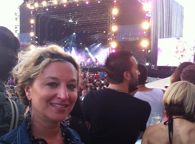 Exclu Public : IOM : Isle of MTV! : Public y était aux côtés de Rita Ora et Jessie J!