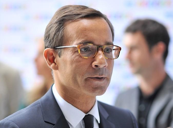Exclu Public : Jean-Luc Delarue : les coulisses de sa conférence de presse!