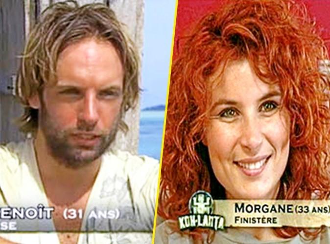 Exclu Public : Koh-Lanta: Benoit et Morgane sont ensemble!