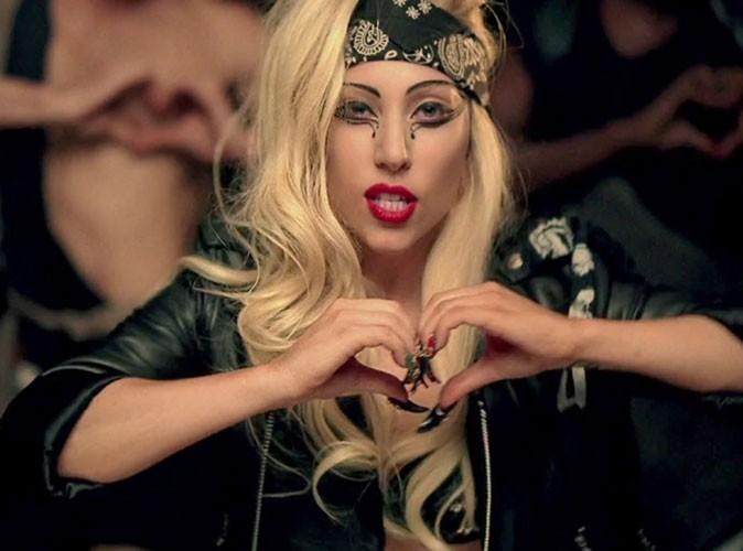 Exclu Public : Lady GaGa : son nouvel album déchire !