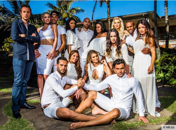 Exclu Public : Les Anges 8 : une star du programme bient�t fianc�e !