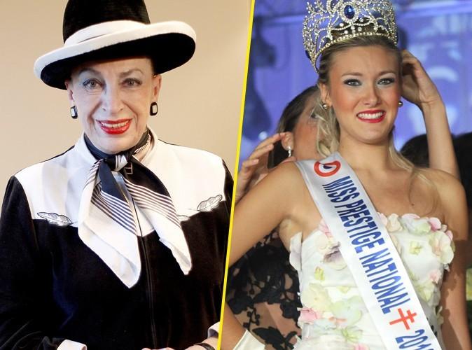 Exclu Public : Miss Prestige National 2012 : Geneviève de Fontenay va rencontrer Christelle Roca, la gagnante !