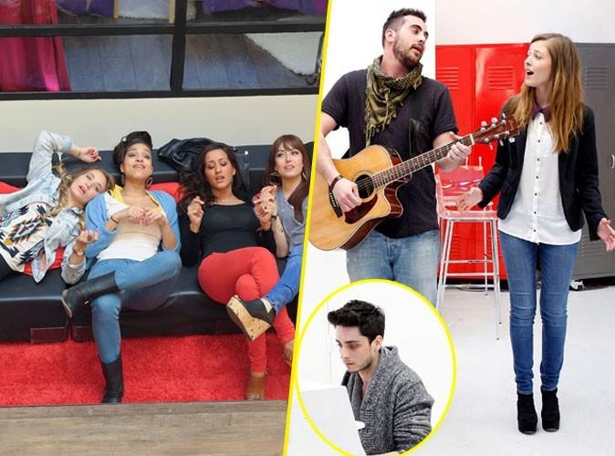 Exclu Public : Popstars : voici les deux groupes finalistes de l'émission !