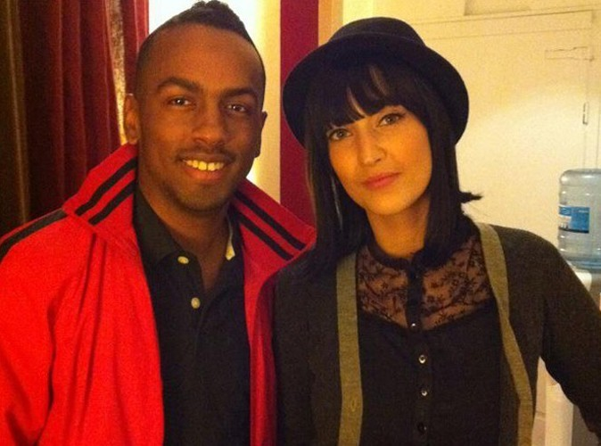 Exclu Public : Sheryfa Luna : son duo avec Colonel Reyel verra bien le jour !