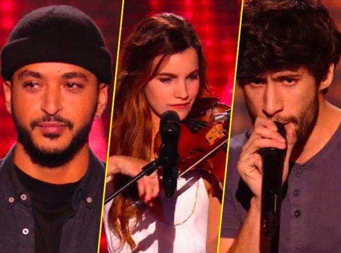 Exclu Public : SPOILER : Découvrez les 16 finalistes de The Voice !