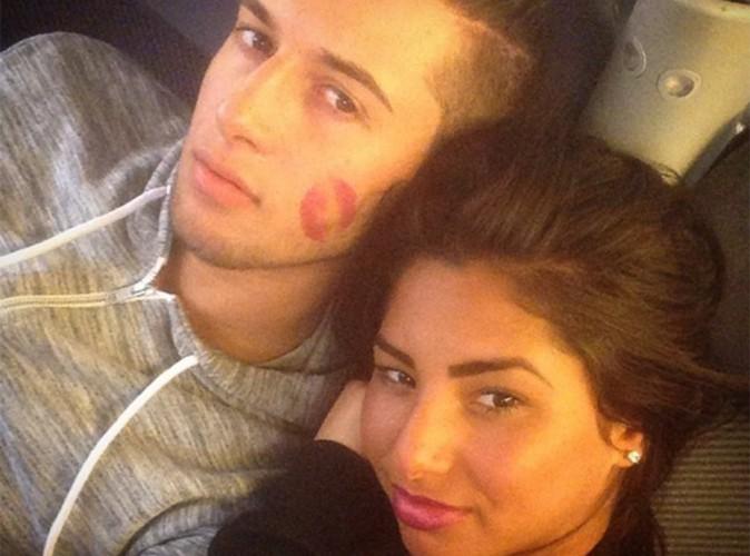 Exclu Public : Tarek Benattia : sa girlfriend hospitalisée, son réveillon vire au cauchemar !