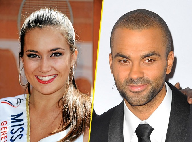 Exclu Public : Tony Parker in love de Miss Nationale ! Eva Longoria est super jalouse...