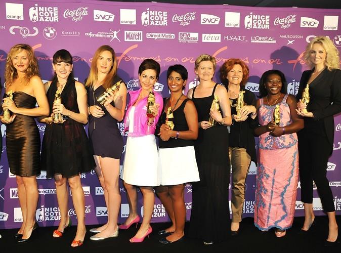 Exclu Public : Trophée des Femmes en Or : le palmarès complet !