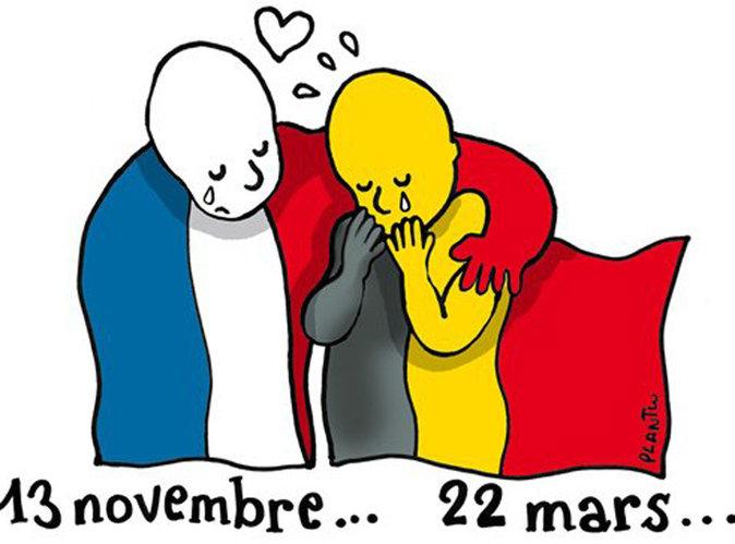 Attentats de Bruxelles : suivez les événements en direct