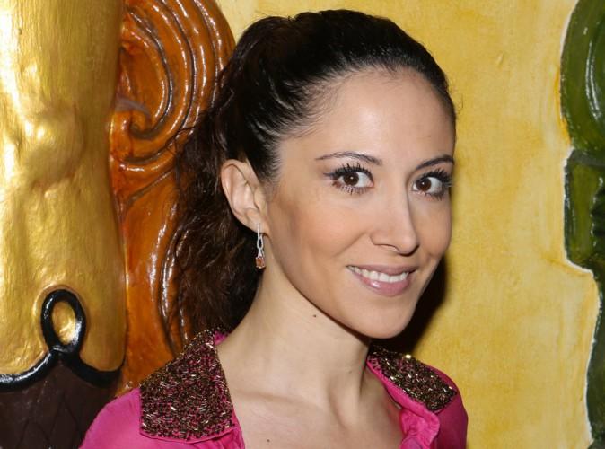 Fabienne Carat : prête pour Danse avec les stars 6 !