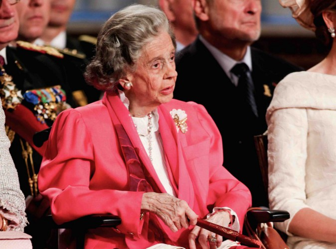 Fabiola de Belgique : la reine est décédée ce soir...