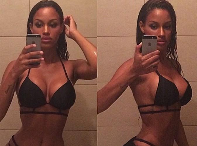 Fanny Neguesha : alerte à la bombe, la girlfriend de Mario Balotelli exhibe son bikini body !