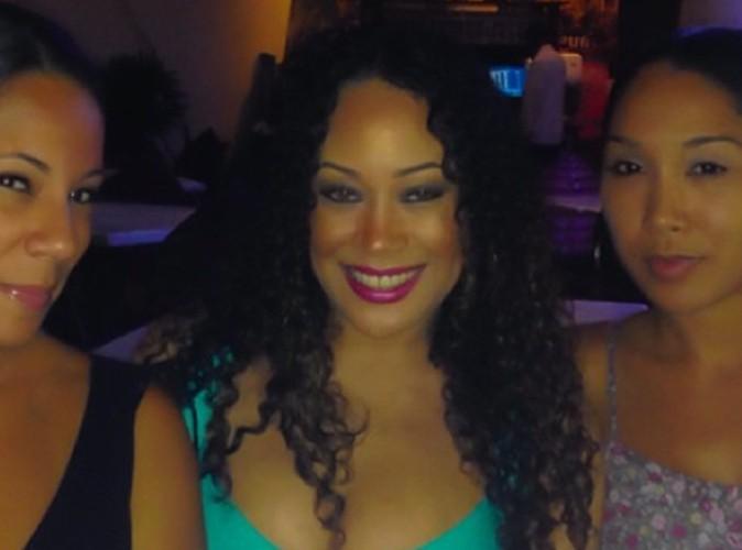 Farrah Franklin : l'ex-Destiny's Child arrêtée pour trouble à l'ordre public !