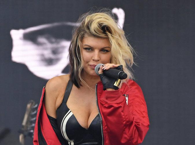 Fergie : Elle fait des révélations sur le clash Kardashian-West/Taylor Swift !