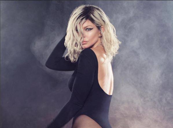 Fergie : Elle recrute Kim Kardashian , Ciara et Chrissy Teigen pour un clip 100% MILF !