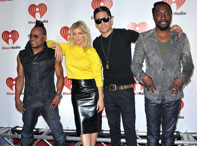 Fergie : elle sera remplacée au sein des Black Eyed Peas !