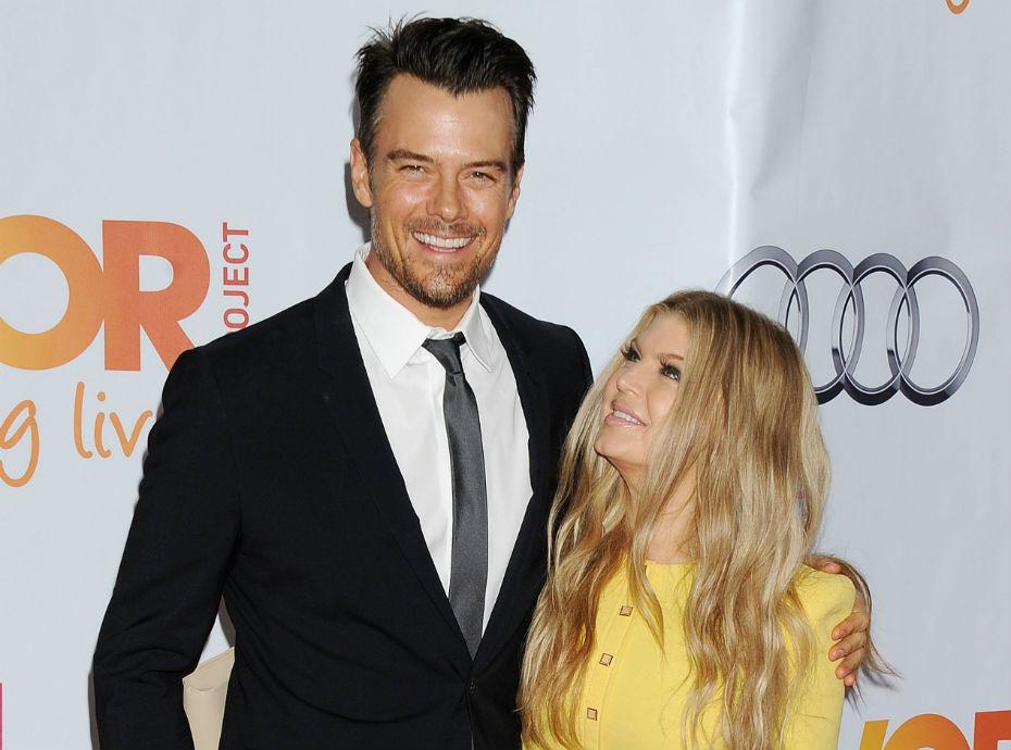 Fergie et Josh Duhamel : Oh non, ils se séparent !