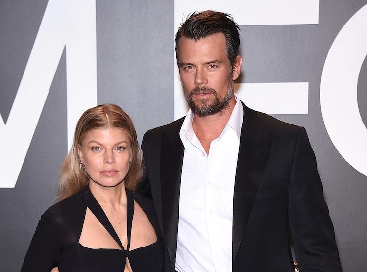 Fergie : Pour la première fois, elle revient sur son divorce avec Josh Duhamel !
