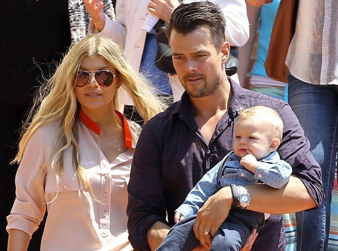 Fergie : un deuxième enfant avec Josh Duhamel ? C'est parti !