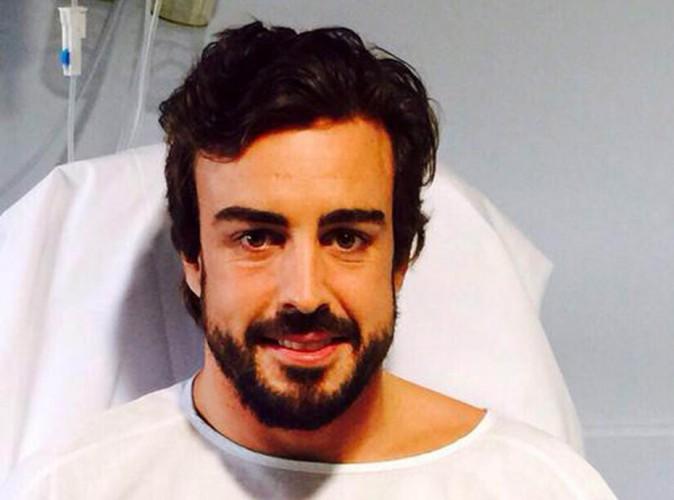 Fernando Alonso : Amnésique, il s'est cru en 1995 !