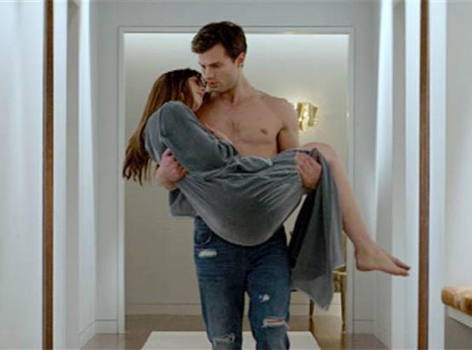 Fifty Shades of Grey : c'est le jour J... Et si vous dormiez chez Christian Grey ?