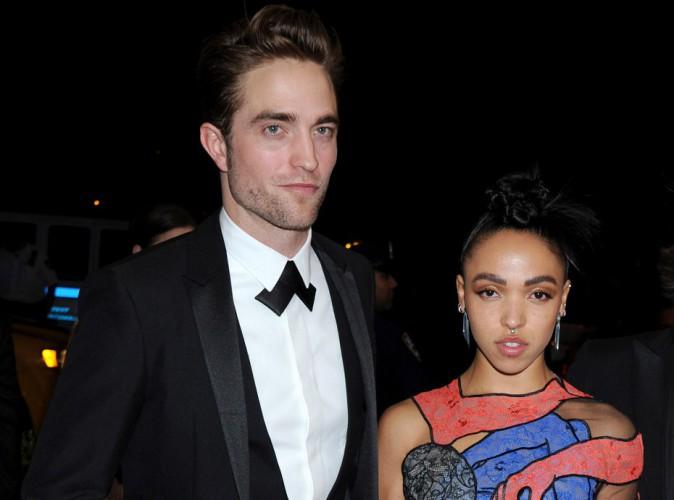 FKA Twigs a du mal à gérer sa relation avec Robert Pattinson !