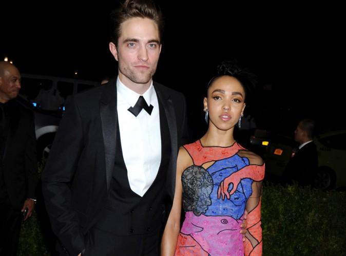 FKA Twigs : déjà mariée à Robert Pattinson ? Elle répond…
