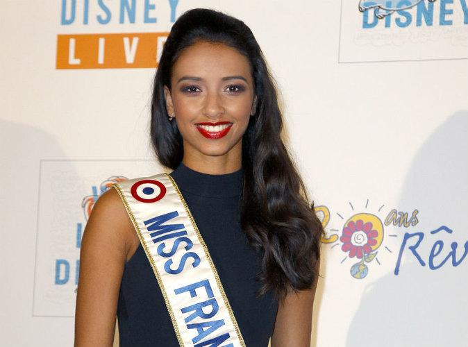 Flora Coquerel représentera la France à Miss Univers 2015 !