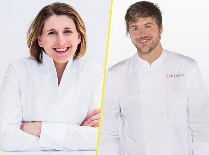 Florent Ladeyn et Stéphanie Le Quellec : deux TopChef au guide Michelin !